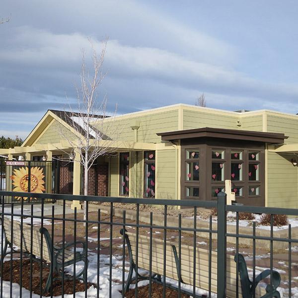 Village of Five Parks - Depot Programs