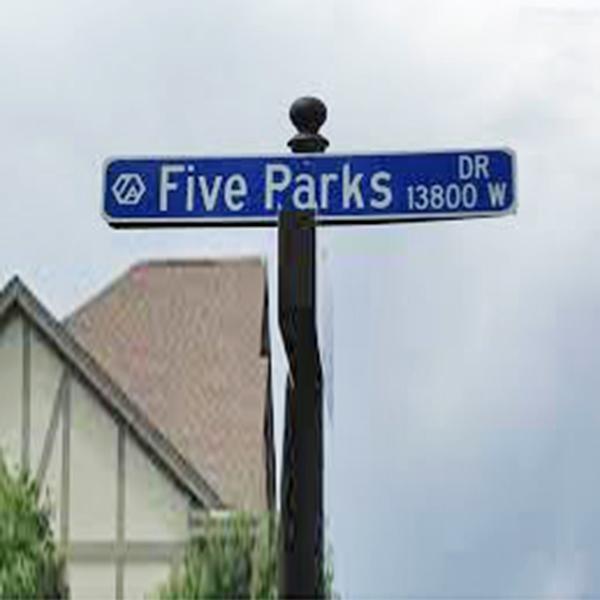 Five Parks - News & Information